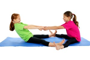What Parents And Children Love About Yoga For Kids